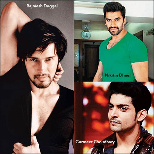 Fear Factor Khatron Ke Khiladi 5: Gurmeet Choudhary, Nikitin Dheer and Rajniesh Duggal to fight it out in the finals