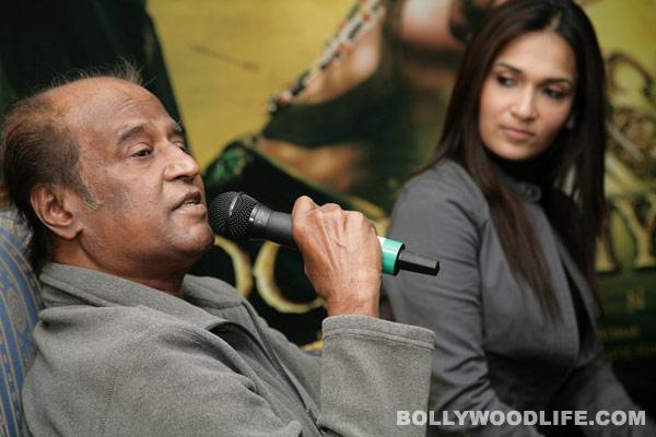 Soundarya: Kochadaiiyaan is a tribute to Rajinikanth's illustrious career