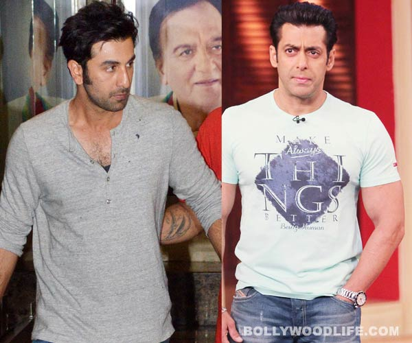 Did Ranbir Kapoor turn down Bigg Boss 8 fearing Salman Khan?