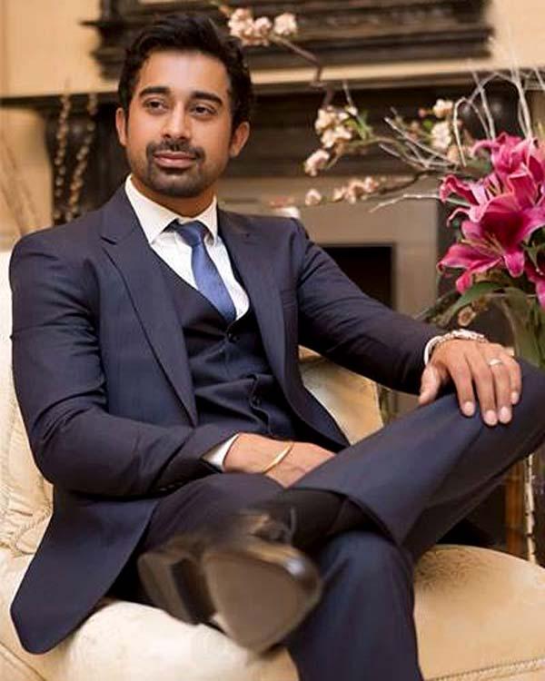 Who is Rannvijay Singh Singha getting married to?