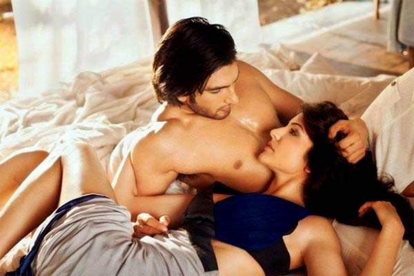 Why did Ranveer Singh lock himself in a hotel room for three days?