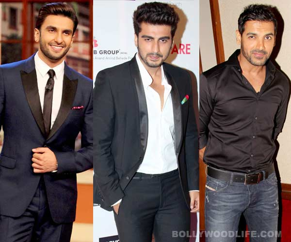 Ranveer Singh, Arjun Kapoor and John Abraham to promote fitness in UK