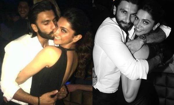 Ranveer Singh and Deepika Padukone ring wedding bells in Goa
