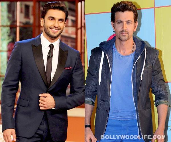 After Deepika Padukone, Ranveer Singh roped in for Karan Johar's Shuddhi?