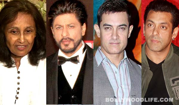 Jiah Khan case: Is Rabiya Khan seeking help from Shahrukh Khan and Aamir Khan against Aditya Pancholi?