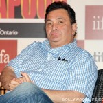 Rishi Kapoor: A stereotypical father's role doesn't challenge me as an actor at all!