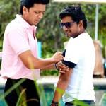 Vivek-Mervin to compose music for Vadacurry instead of Yuvan Shankar Raja