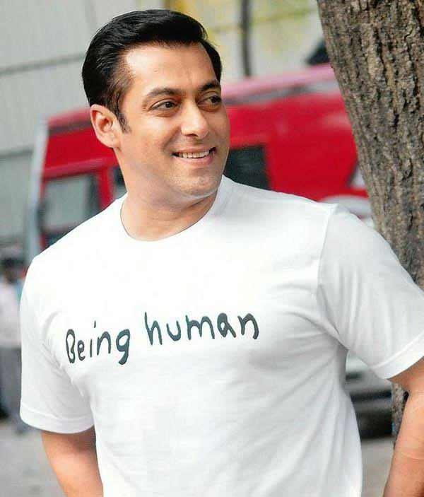Salman Khan: I would like to produce a film based on sports