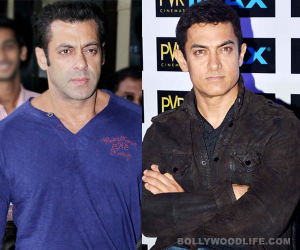 After Salman Khan, Aamir Khan angry with Arvind Kejriwal's Aam Aadmi Party!