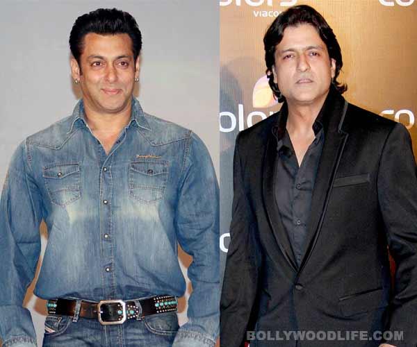 Is Salman Khan not backing Armaan Kohli's Bollywood comeback?