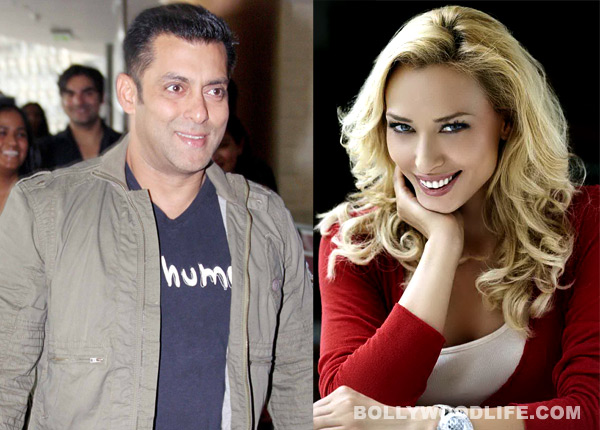 Will Iulia Vantur become Mrs Salman Khan by end of this year?