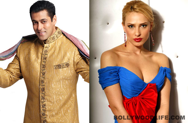 Salman Khan to marry girlfriend Iulia Vantur in 2014?