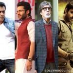 Amitabh Bachchan, Salman Khan, Emraan Hashmi or Jackky Bhagnani: Who is an inspiring leader?