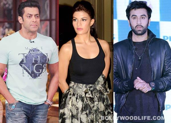 Will Jacqueline Fernandez choose Salman Khan over Ranbir Kapoor?