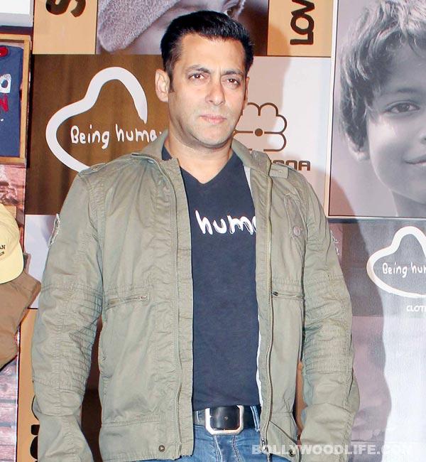 When Salman Khan failed to honour his commitment…