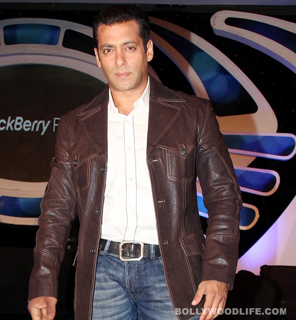 Salman Khan is just too much - find out why!