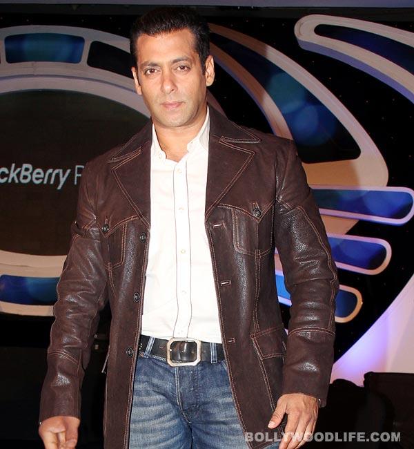 Why did Salman Khan threaten Munna Bhai Sallu Bhai director Muazzam Beg?