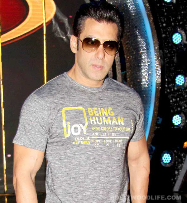 Salman Khan wants people to support small budget films!