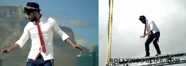 Khatron Ke Khiladi 5 promo: Will Salman Yusuf Khan's dancing help him in stunts?