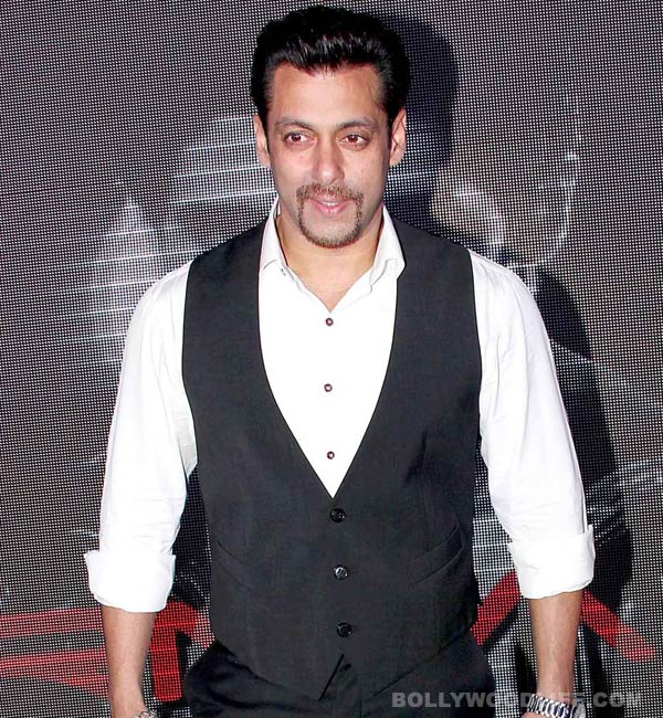 Is Salman Khan calling the shots for Anees Bazmee's No Entry Sequel?