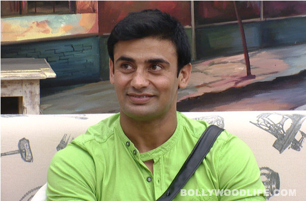 Sangram Singh makes his acting debut on television