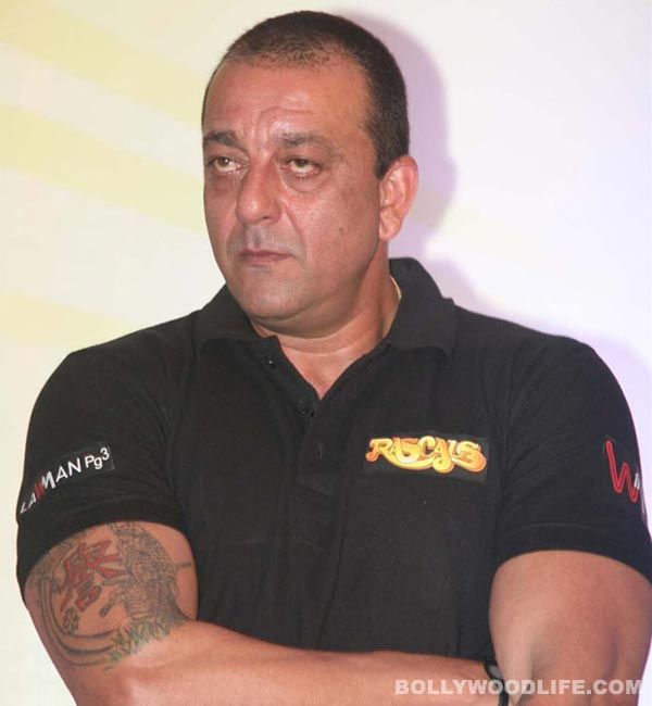 Sanjay Dutt returns to jail!