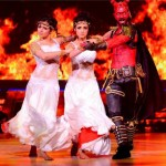 Jhalak Dikhhla Jaa 7: Will Colors approach Sanaya Irani for the dance reality show?