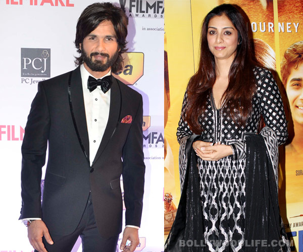 After Kangana Ranaut's Queen, Vikas Bahl's next to star Shahid Kapoor and Tabu?