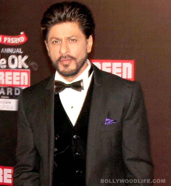 Shahrukh Khan feeling nostalgic, missing his parents