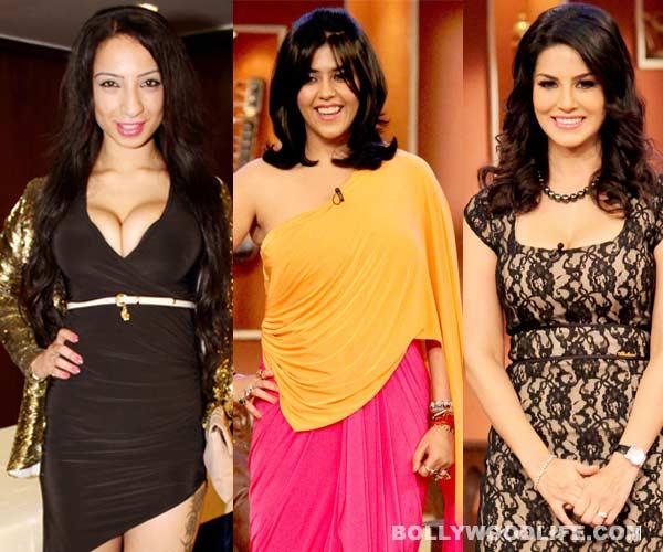 Will Ekta Kapoor launch Shanti Dynamite after Sunny Leone's Ragini MMS 2?