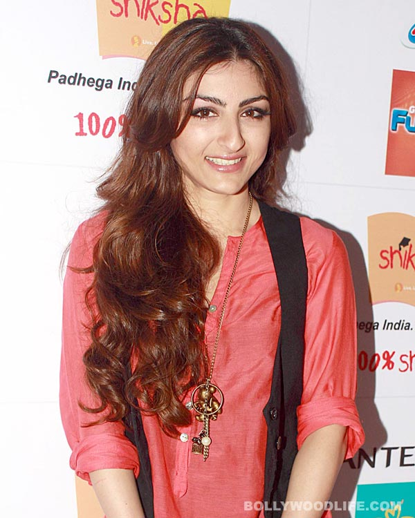 Soha soon to start shoot for film on Sikh riots!