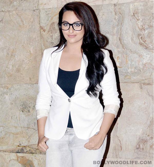 Sonakshi Sinha turns singer for Hollywood film Rio 2!