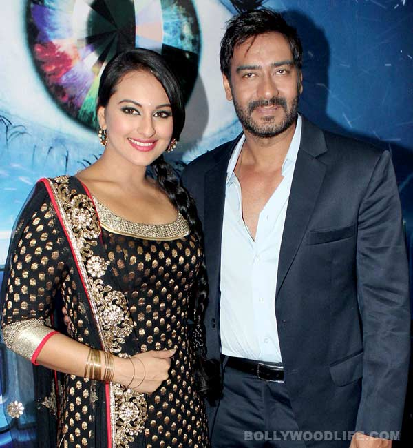 Is Sonakshi Sinha and Ajay Devgn's Action Jackson in trouble?