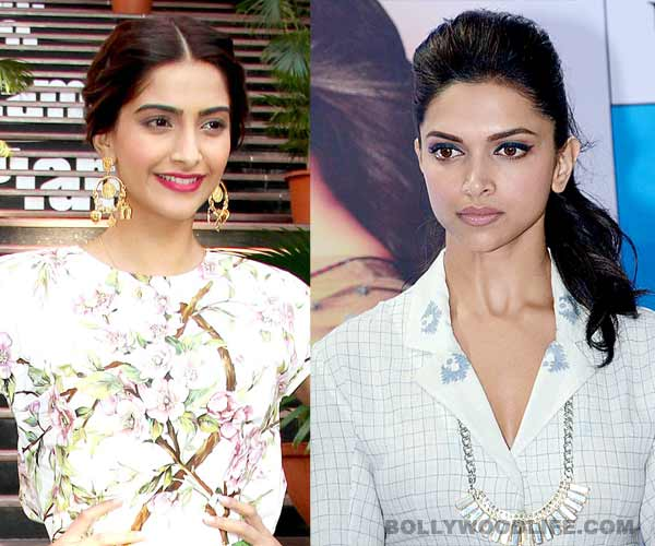 Has Sonam Kapoor ousted Deepika Padukone from Piku ...