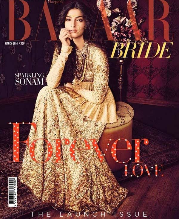Is Sonam Kapoor eager to get married?