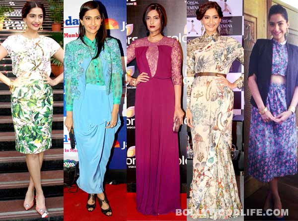 Does Sonam Kapoor need a new stylist?