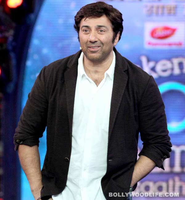 Sunny Deol: Acting is the best thing that happened to me