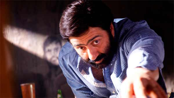 Why did Sunny Deol agree to play a Haryanvi character in Dishkiyaoon?