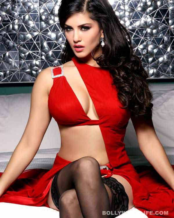 After films, Sunny Leone to do television shows?