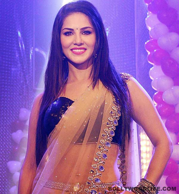 Is Sunny Leone tarnishing Bollywood's image?
