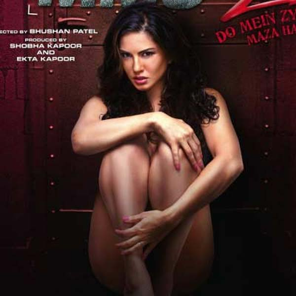 Sunny Leone's Ragini MMS 2 gets a great start!