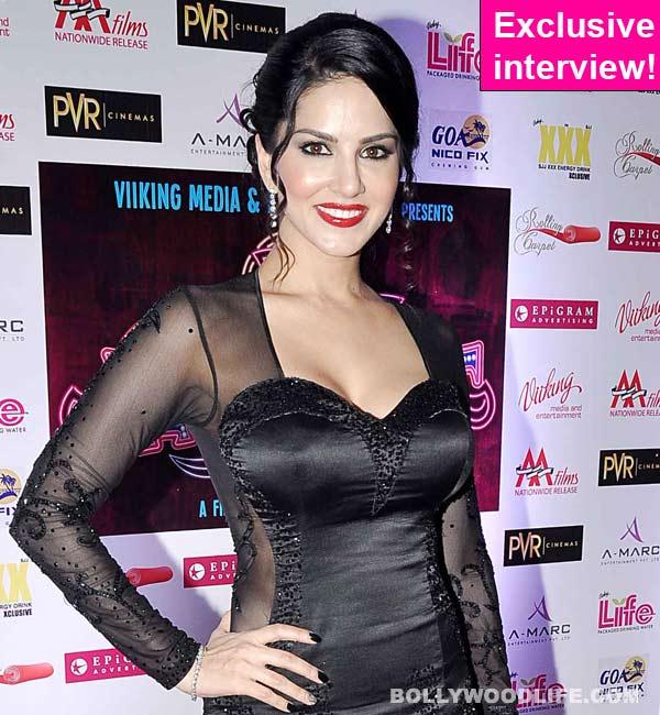 Sunny Leone: Priyanka Chopra is my role model!