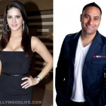 Why does Sunny Leone regret dating stand-up comedian Russell Peters?