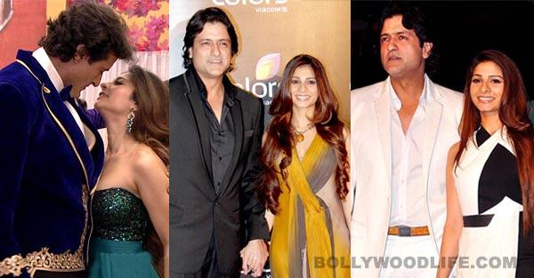 A closer look at Armaan Kohli and Tanishaa Mukherji's love story - View pics!