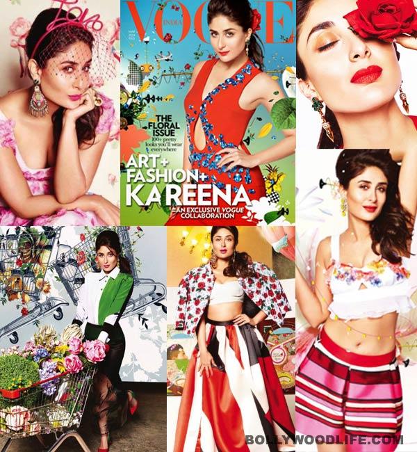 Kareena Kapoor Khan: I wake up every morning feeling glamorous!