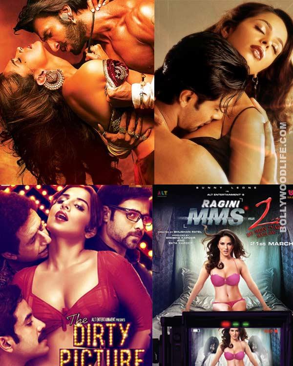 Sunny Leone, Vidya Balan, Deepika Padukone, Mallika Sherawat – who is the hottest poster girl?