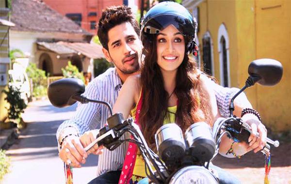 After Alia Bhatt and Parineeti Chopra, Sidharth Malhotra to lock lips with Shraddha Kapoor