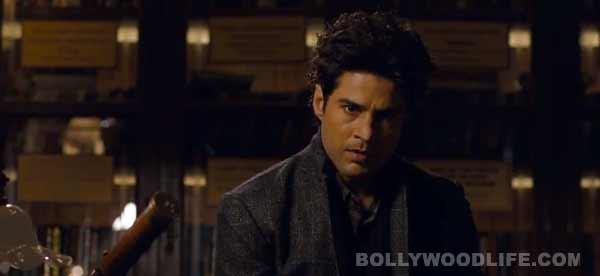 Samrat & Co trailer: Is Rajeev Khandelwal aping Hollywood actor Benedict Cumberbatch?
