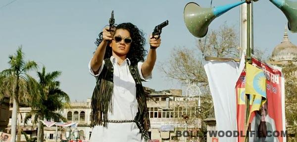 Revolver Rani part 2 movie hindi download