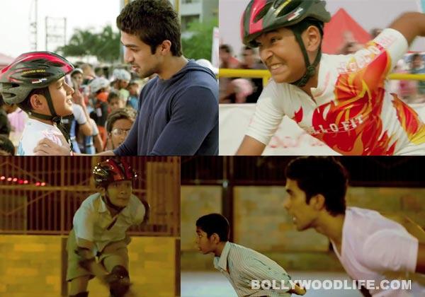 Hawaa Hawaai trailer: Amole Gupte's latest offering starring Saqib Saleem is bound to inspire!